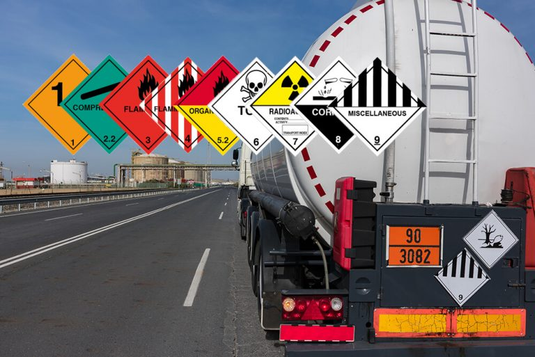 ADR Driver Training Refresher