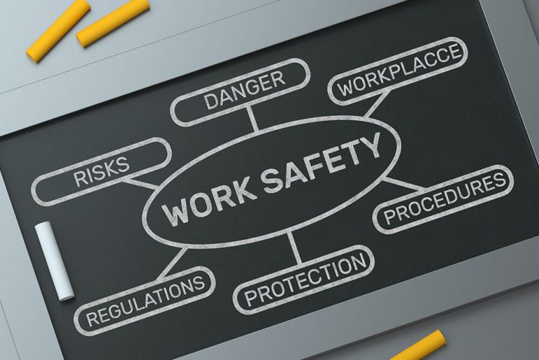 Certificate in Occupational Safety and Health
