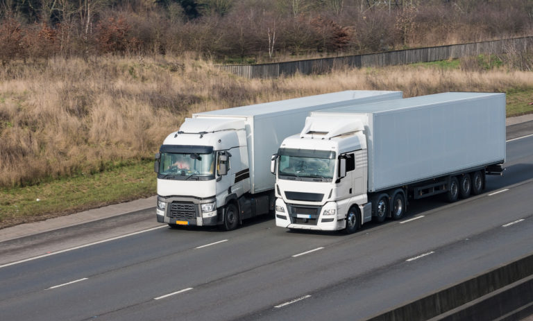 Logistics and Transport qualification