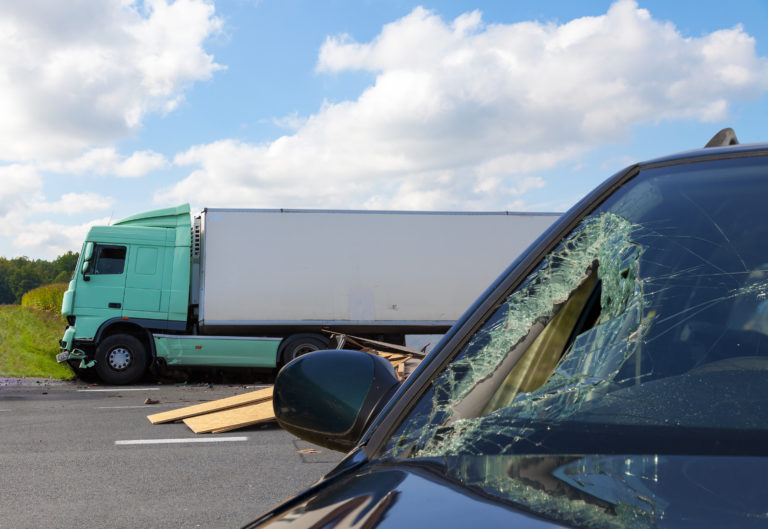 Driver Accidents & Corporate Liability