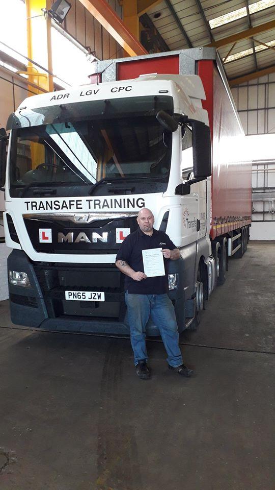 Shaun_driver_training