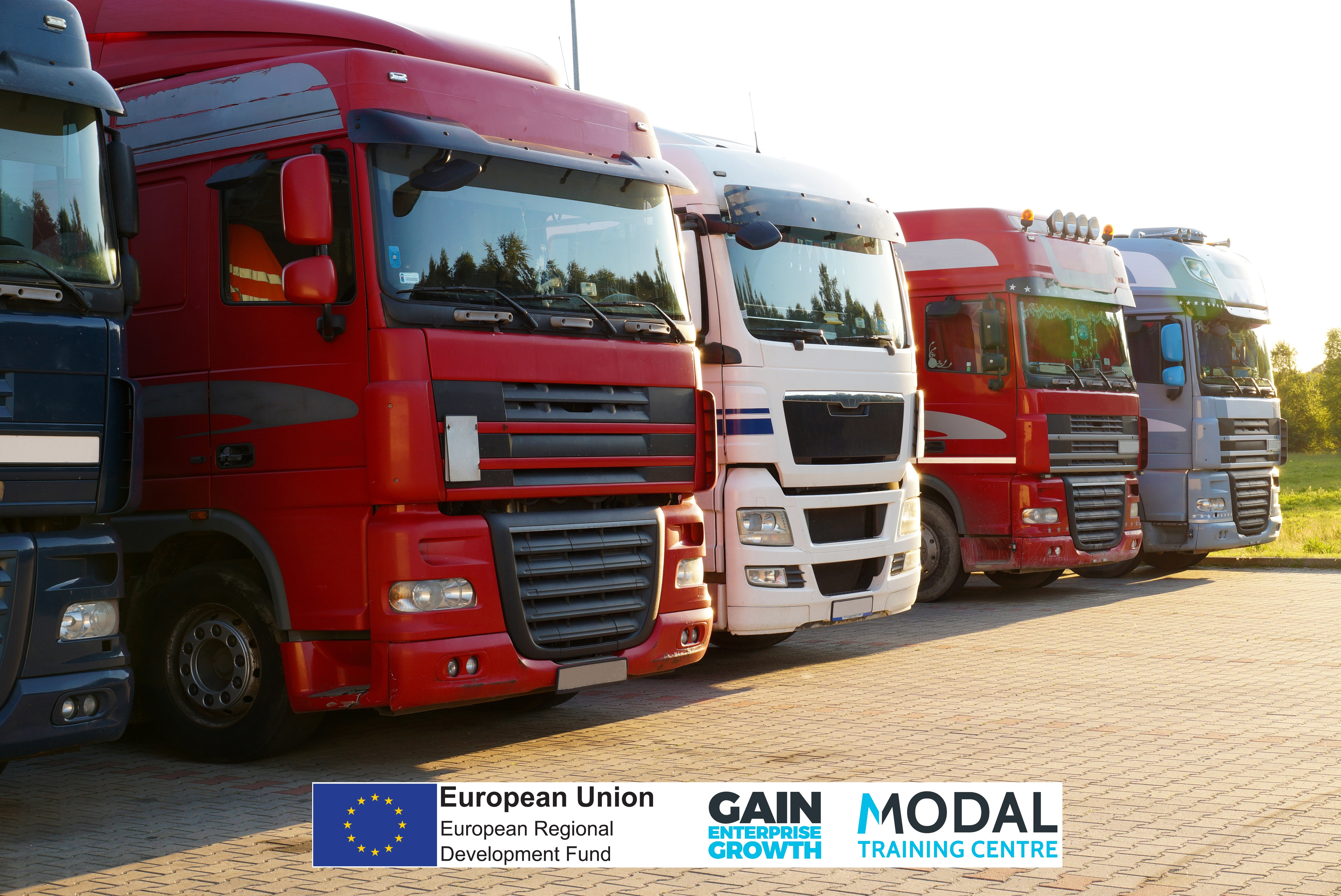 'All Things Logistics' event